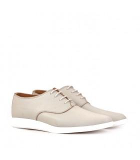 Zapatos de vestir en hueso