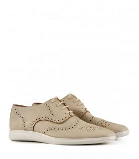 Zapatos de vestir en hueso - CONCEPT