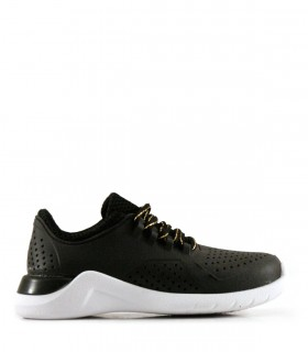 Zapatillas urbanas en negro