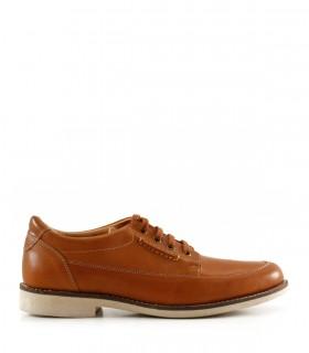 Zapatos de cuero en suela