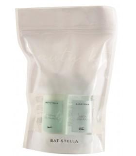 Kit crema, jabón y body splash