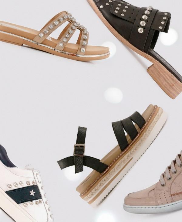 Outlet en calzados