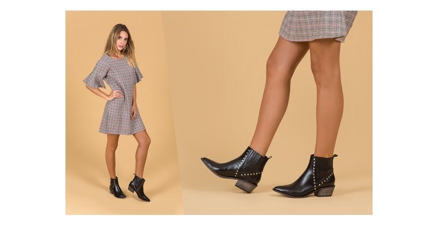 Los zapatos que no te pueden faltar este otoño