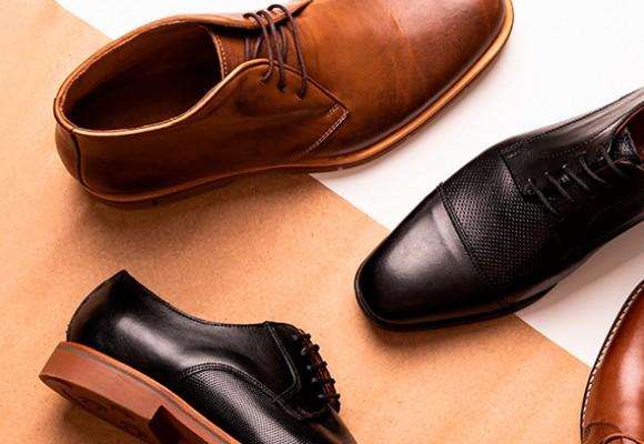 El calzado ideal para papá